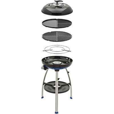 Carri Chef 2 Outdoor Grill with Pot Stand - 8910-50