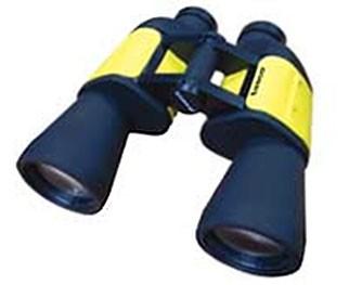7x50 Offshore 10 Binocular (Yellow and Black)