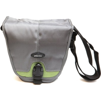 Compact System Camera Holster - Grey