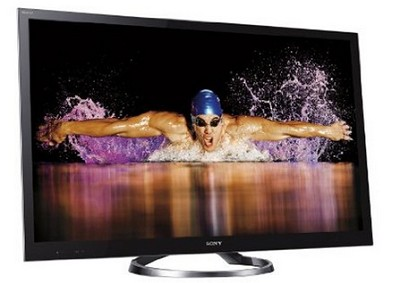 XBR55HX950 55 inch 240HZ 1080p 3D Internet Full-Array LED HDTV