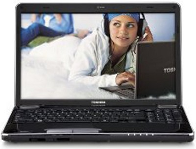 Satellite A505-S6004 16.0 inch Notebook PC