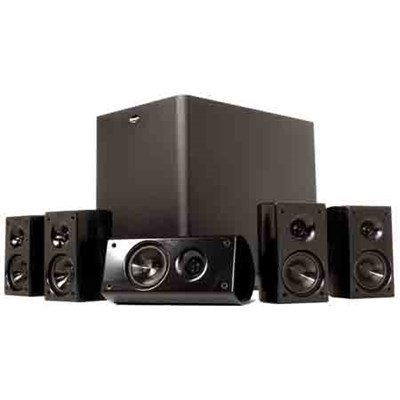 HD Theater 300 (HDT 300) Home Theater System - Refurbished