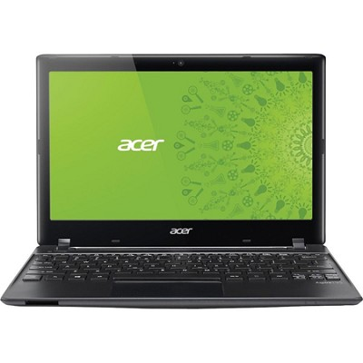 Aspire V5-131-2858 11.6` Notebook PC - Intel Celeron Mobile 847B Processor (Blk)