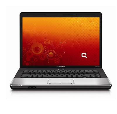Compaq Presario CQ50-211NR 15.4` Notebook PC