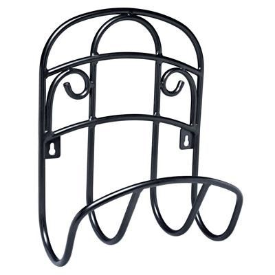 Decorative Wire Butler Hose in Black - 231-A
