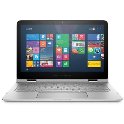 13-4021ca Spectre x360 13.3` Intel Core i5-5200U Convertible Notebook - REFURB