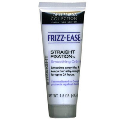 Frizz-ease Straight Fixation Smoothing Creme 1.5 oz.