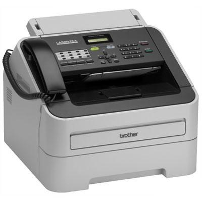 Plain Paper Laser Fax