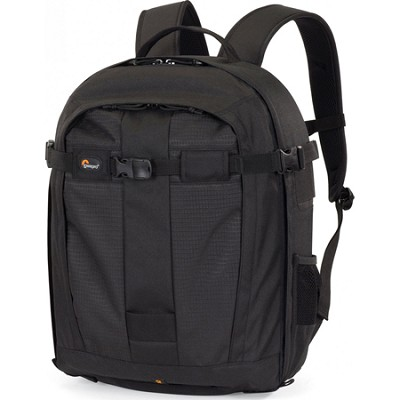 Pro Runner 300 AW DSLR Backpack - Black