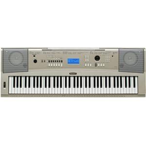YPG235AD Portable Grand Keyboard - 76 Keys, Graded Soft Touch, Full Keyboard