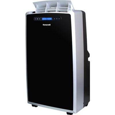 14000 BTU Cooling LCD Display Single Hose Portable Air Conditioner - MM14CCSBB