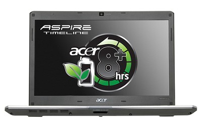 Aspire Timeline AS4810TZ-4474 14-inch Notebook