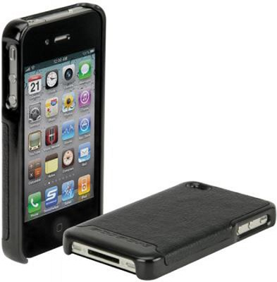 snapSKIN Case for iPhone 4