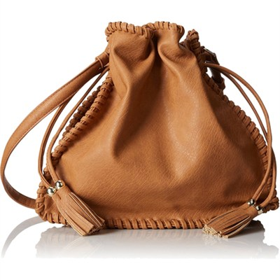 Mae Shoulder Bag - Tan