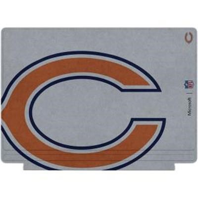 Surface Pro 4 Special Edition NFL Chicago Bears Type Cover - QC7-00122