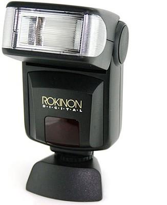 D870AF-N  iTTL AF Dedicated Camera Flash for Nikon D40/D60/D5000/D3000 D
