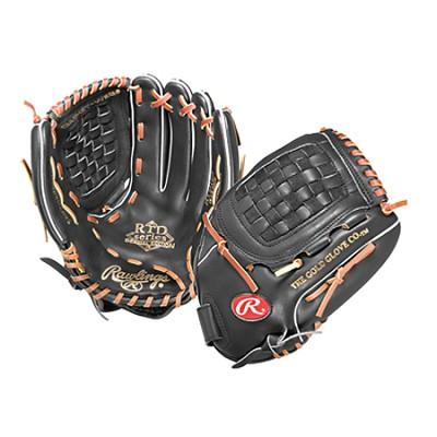 RTD Series 12.5` Baseball Glove RTD125- Right Hand Throw