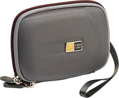 EVA Compact Camera Case (Silver)