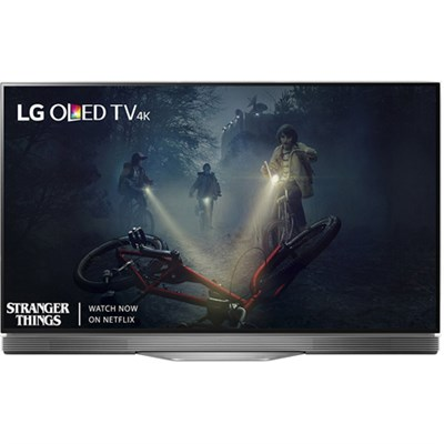 OLED55E7P - 55` E7 Picture on Glass OLED 4K HDR Smart TV (2017 Model)