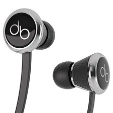 MHBTSIEDYBKCT Diddybeats In Ear Headphones w/ControlTalk - Black (129493)