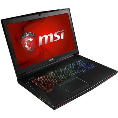 GT72 Dominator Pro-210 Intel Core i7-4710HQ 24GB NVIDIA GTX980M Win 8 Laptop