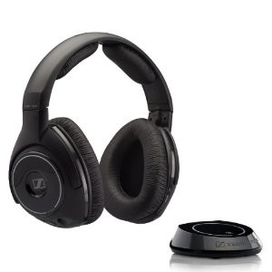 HDR160 - Additional Kleer Wireless Headphone Receiver for RS160