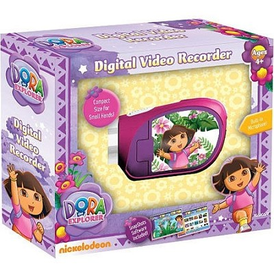 Dora Digital Video Recorder