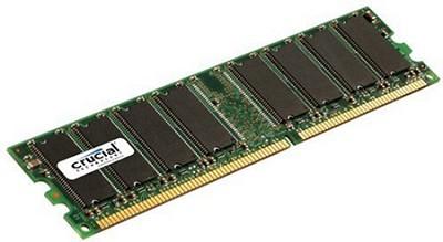 103486 1GB 400Mhz PC3200 DDR RAM