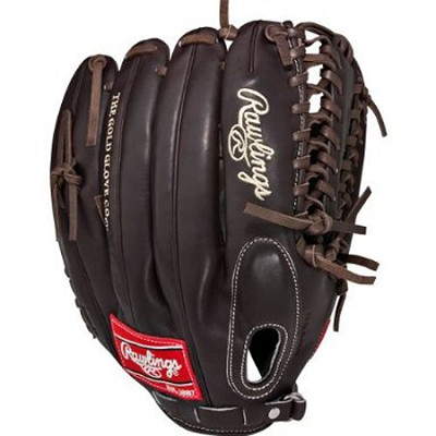 Pro Preferred Mocha 12.75 inch Baseball Glove (Left Hand Throw) - PROS27TMO-RH