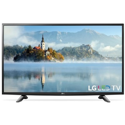 49LJ5100 49` 1080p Full HD LED TV (2017 Model)