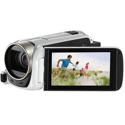 VIXIA HF R500 1080/60p HD Camcorder - White