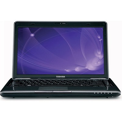 Satellite 13.3` L635-S3040 Notebook PC