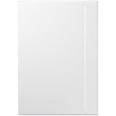 EF-BT550PWEGUJ - Galaxy Tab A 9.7-inch Book Cover - White
