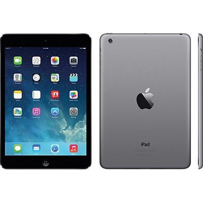 iPad Mini with Wi-Fi 16GB + Verizon 4G Space Gray/Black