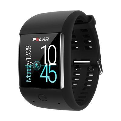 M600 Sports GPS Smart Watch Black - 90063087