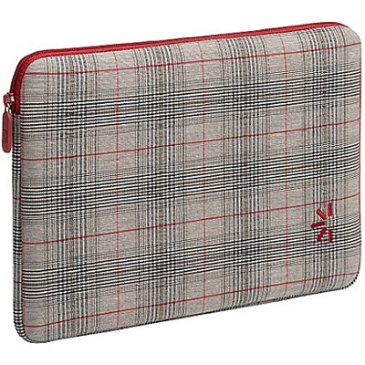 ENST-116 15-16-Inch Laptop Sleeve (Plaid)