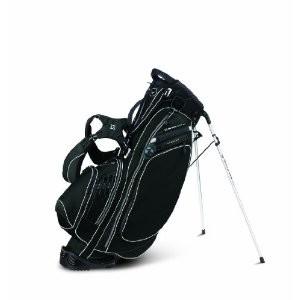 Callaway Golf Hyper-Lite 4.5 Stand Bag (5112000)  Black