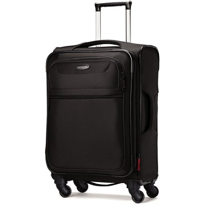 Lift 21` Spinner Luggage (Black)
