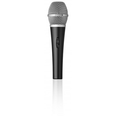 TG V35ds Dynamic Supercardioid Vocal Microphone with On/Off Switch