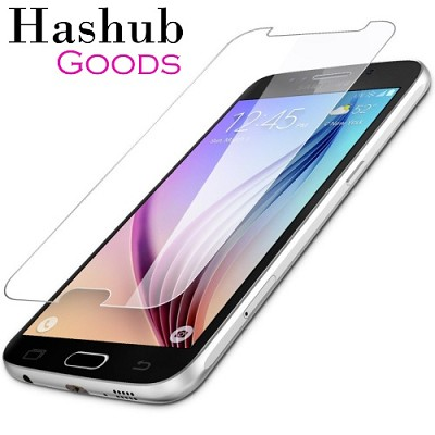 HD 9H Tempered Glass Clear Screen Protector for Samsung Galaxy S6