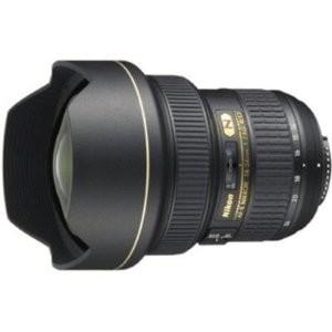 14-24mm f/2.8G AF-S NIKKOR ED Lens, Open Box