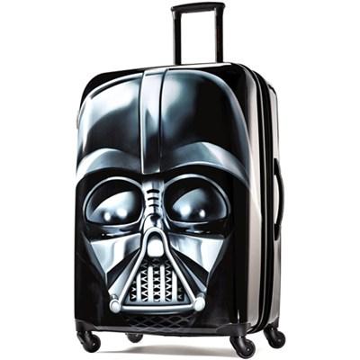 28` Hardside Spinner Suitcase (Star Wars Darth Vader)