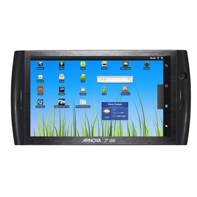 Arnova 7G2 Tablet PC
