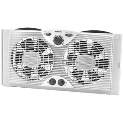 H 3Speed Window Fan Thermostat