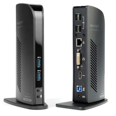 USB Docking Station