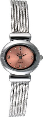 795PK Silver Strand Ladies Watch