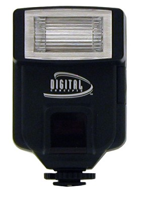 Digital Concepts 528AF TTL Flash for Pentax and Samsung Digital