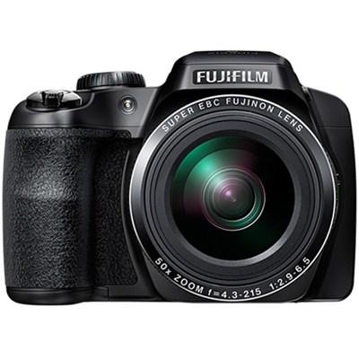 FinePix S9900W 50X Optical Zoom Digital Camera with 3.0` LCD (Black)