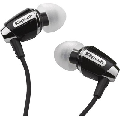 Image S4A  In-Ear Enhanced Bass Noise-Isolating Headphones ANDROID
