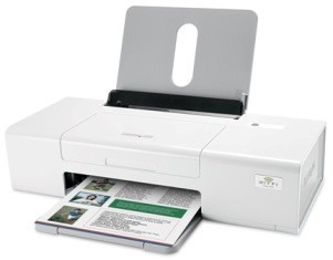 Z1420 Single Function Wireless Printer
